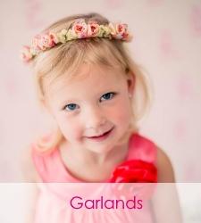 Garlands and Headbands
