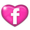 Love on Facebook