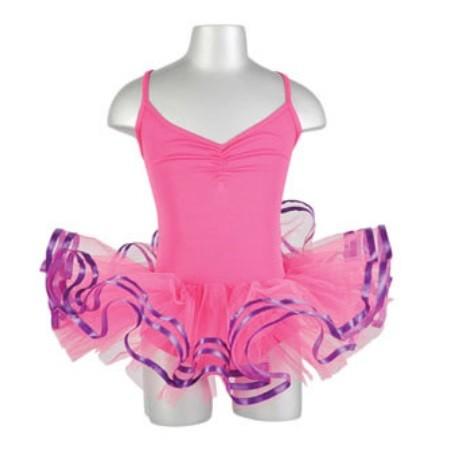 Ballerina Tutu - Cerise