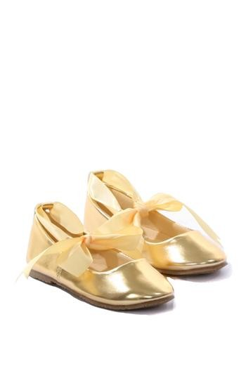 Bella flat - Gold