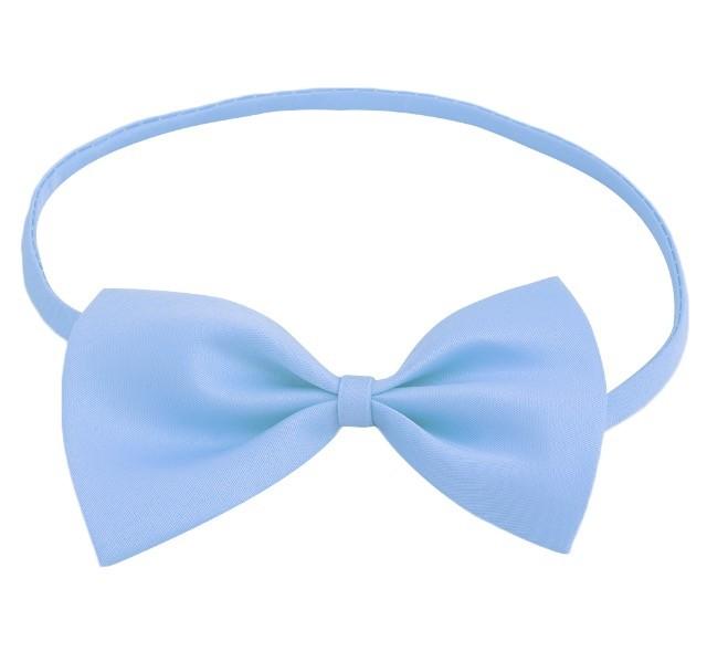 Kids Bow Tie - Blue