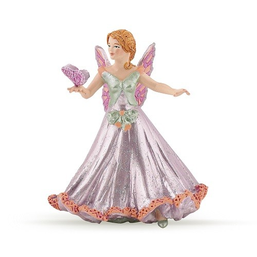 Butterfly Elf Fairy - Pink