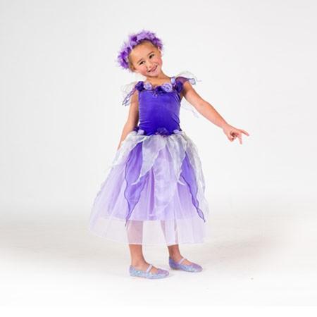 Fairy Rose - Purple