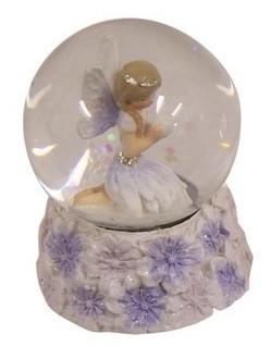 45mm Fairy Waterball - Purple