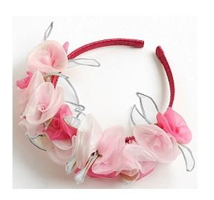 Fairylicious Headband - Pink