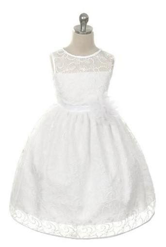 Francesca Dress - Off White - Size 12 *FINAL STOCK