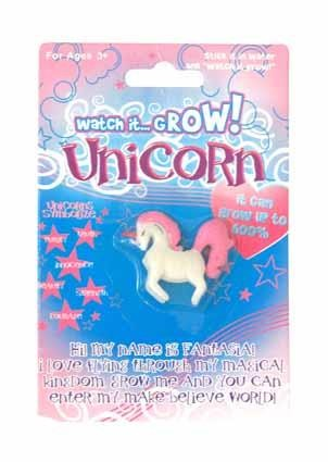 Watch it Grow... Unicorn