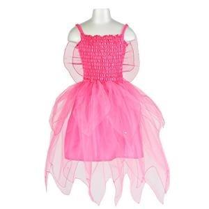 Miss QT - Pink - Large (6-8)