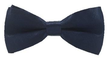 Kids  Bow Tie - Navy