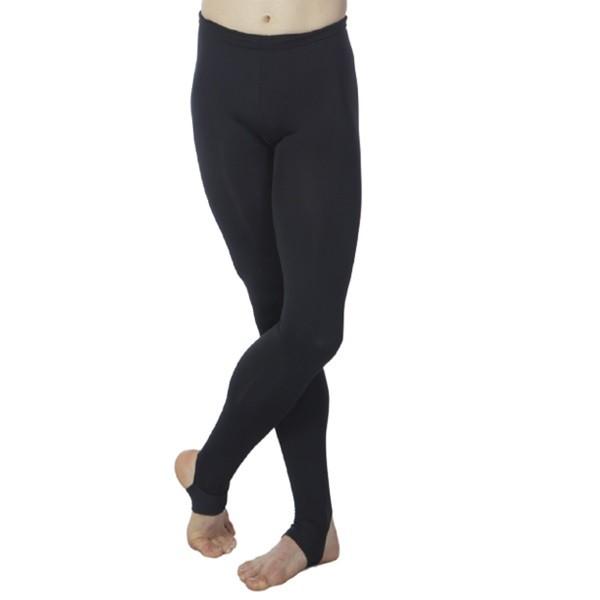 Stirrup Pants - Black