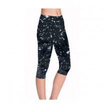 3/4 Leggings – M.Dri Galaxy