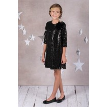 Jazz Dress - Black