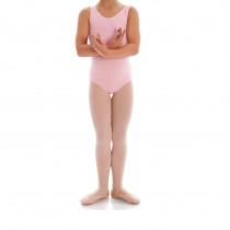 Aimee Leotard - Pink