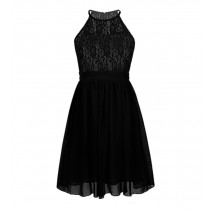 Alana Dress - Black