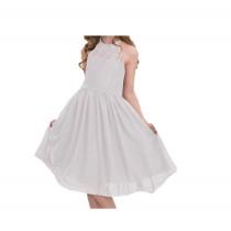 Alana Dress - Off White