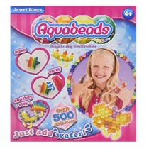 Aquabeads - Jewels - Design Dazzling Jewel Rings
