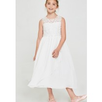 Avery Dress - White