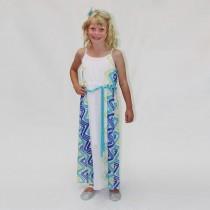 Azura Dress - Size 8