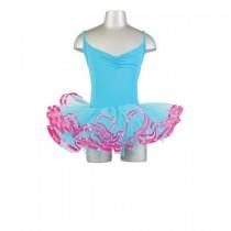Ballerina Tutu - Turquoise