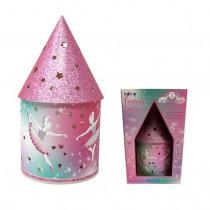 Pink Poppy Moonlight Ballet Colour Changing Light