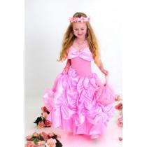 Belle Ballgown - Bubblegum Pink