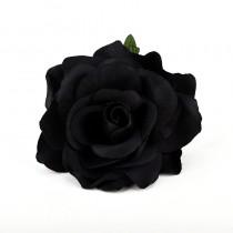Flower - Black