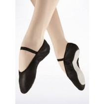 Paul Wright Ballet Flats - Full sole - (Black)