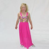Blaze Dress - Size 15/16 *FINAL STOCK*