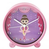 Bobble Art Ballerina Alarm Clock