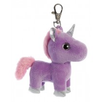 Aurora Bonbon Unicorn Clip On