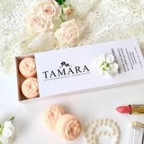 Tamara Shower Bursts Botanical Collection Gift Pack (Box of 10)