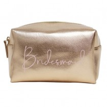 Cosmetic Bag - Bridesmaid