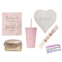 Bridesmaid Gift Set Pack