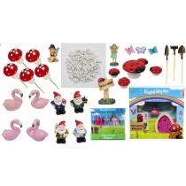 *BULK Fairy Garden Packs - LIMITED STOCK!
