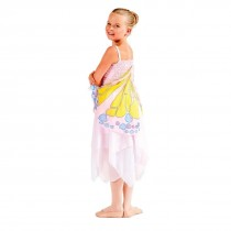 Chiffon Butterfly Fairy - Pink