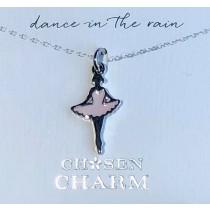 Chosen Charm - Ballerina Dancer