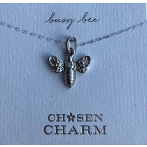 Chosen Charm - Busy Bee