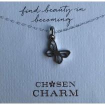 Chosen Charm - Butterfly