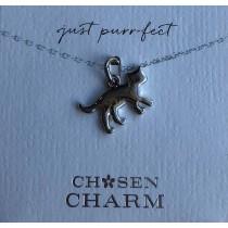 Chosen Charm - Cat
