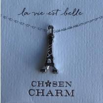 Chosen Charm - Eiffel Tower