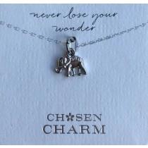 Chosen Charm - Elephant