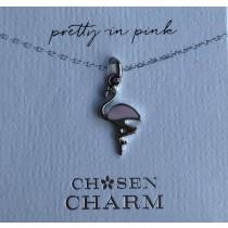 Chosen Charm - Flamingo