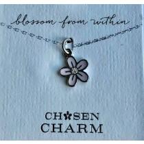 Chosen Charm - Flower