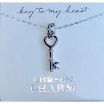 Chosen Charm - Key