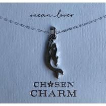 Chosen Charm - Mermaid