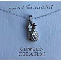 Chosen Charm - Pineapple