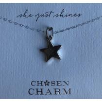 Chosen Charm - Star