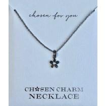 Chosen Charm - Necklace