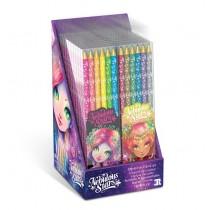 Nebulous Stars - Colouring Pencil 6 Pack