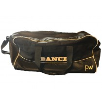 Dance 100 Bag - Black w White
